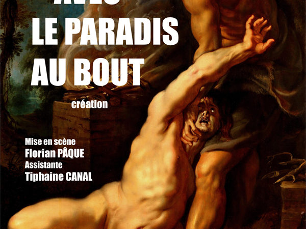 CineXIII - Avec le paradis au bout