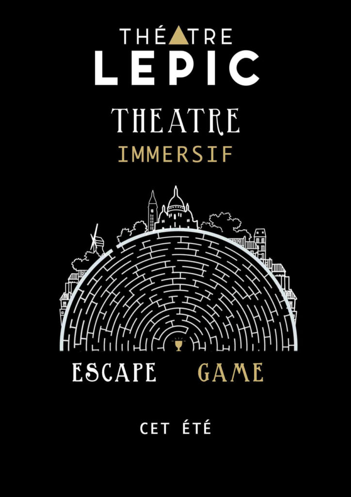 theatre lepic